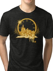 Welcome to Storybrooke Tri-blend T-Shirt