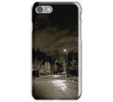 dead souls iPhone Case/Skin