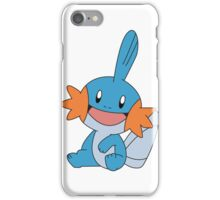 Mudkip iPhone Case/Skin