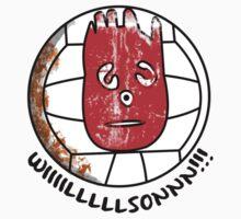 WIIIIIIILLLLLLSONNNNNN!!! One Piece - Long Sleeve