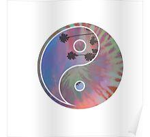 Yin and Yang 2 Poster
