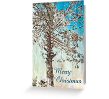 Tree Of Life - Christmas Card Greeting Card