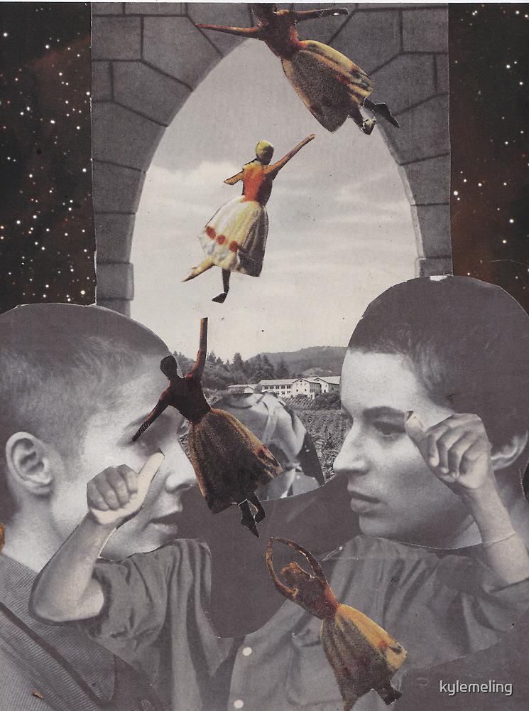 'Away I Go' by kylemeling