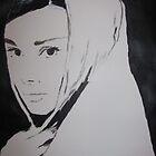 Audrey I by Ashley Huston