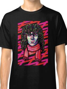 The Extra Tousled and Coiffed Mane of Russell Mael  Classic T-Shirt