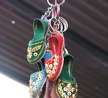 Shoes......... A Riddle by Bobby Dar
