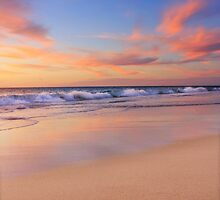 Christian's Beach by CarlyMarie