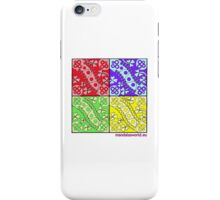 Modernist Art Casa Ametller 1c iPhone Case/Skin