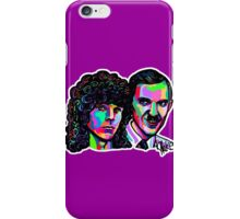 Who don't like SPARKS iPhone Case/Skin