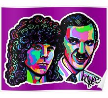 Who don't like SPARKS Poster