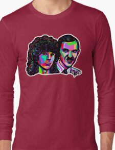 Who don't like SPARKS Long Sleeve T-Shirt
