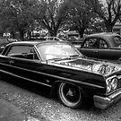 Air Ride_Chevy Impala by LJ_©BlaKbird Photography