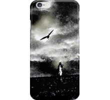 The Darkness from above iPhone Case/Skin
