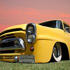 Praise the lowered. by bsn-photography