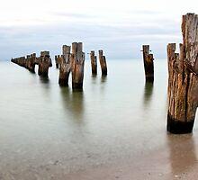 bridge to horizon by ryanashepherd