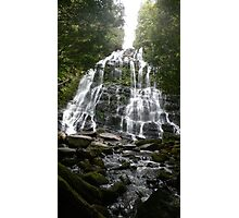 Nelsons Falls Photographic Print