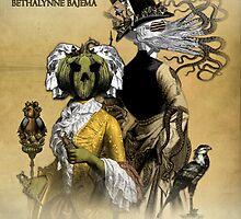 Bete Noire by Bethalynne Bajema