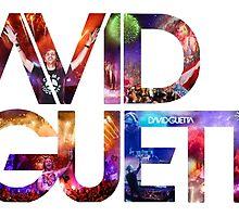 David Guetta Montage by Valladoli