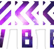 DVBBS  Galaxy Sticker