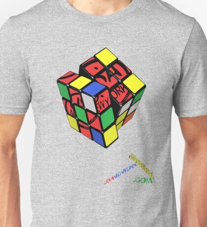 rubiks by rogers bros Unisex T-Shirt