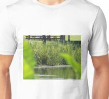 In The Green Unisex T-Shirt