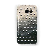 Metal plate iPhone Samsung Galaxy Case/Skin
