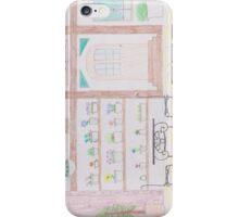 Arabella iPhone Case/Skin