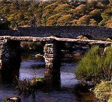Evening at Postbridge by Country  Pursuits