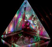 Pyramid Transmitter by JonnisArt