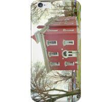 Lynchburg Courthouse iPhone Case/Skin