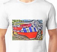 Highway Patrol, New South Wales, Australia. Unisex T-Shirt