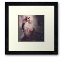 ONIRICA Framed Print