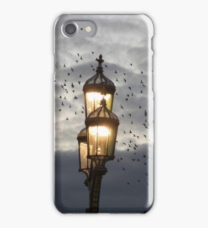Flying Birdies iPhonecase 01 iPhone Case/Skin