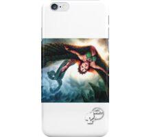 Michael C Hayes iPhone Case/Skin