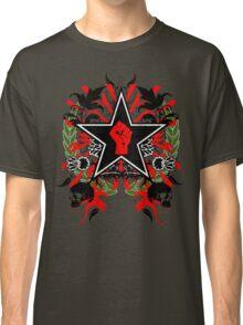 Revolution theme 2 Classic T-Shirt