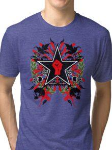 Revolution theme 2 Tri-blend T-Shirt