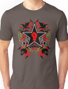 Revolution theme 2 Unisex T-Shirt