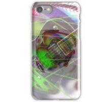 GUITARISPHERE iPhone Case/Skin