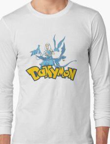 Danymon Long Sleeve T-Shirt