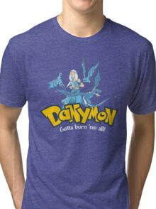 Danymon Tri-blend T-Shirt