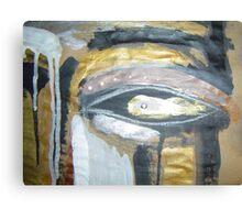 masks of night skies 4 Canvas Print