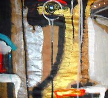 masks of night skies 10 by arteology