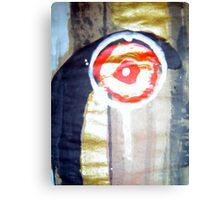 masks of night skies 11 Canvas Print