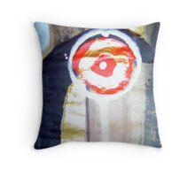 masks of night skies 11 Throw Pillow