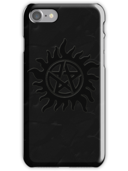 Supernatural - Alpha by GiorgosPa