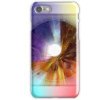 THE MILKY OCEAN LADY iPhone Case/Skin