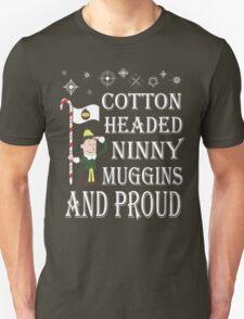 Elf Pride T-Shirt