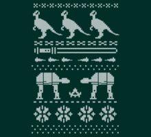 Happy Hoth-idays