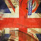Union Jack Case by Sonia de Macedo-Stewart