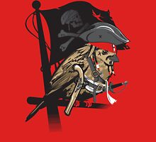 Captain Sparrow Unisex T-Shirt